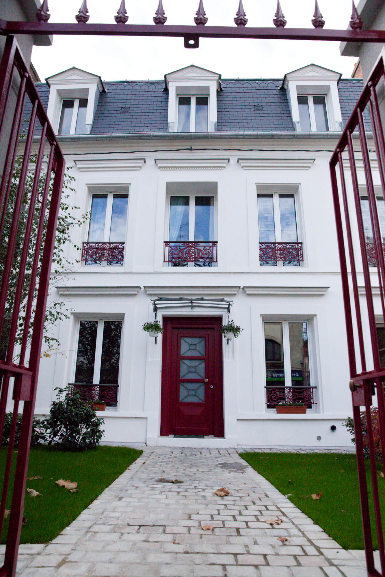 Charming Guest House Close To Poissy And Saint Germain En Laye